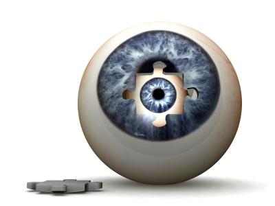 El ojo espía