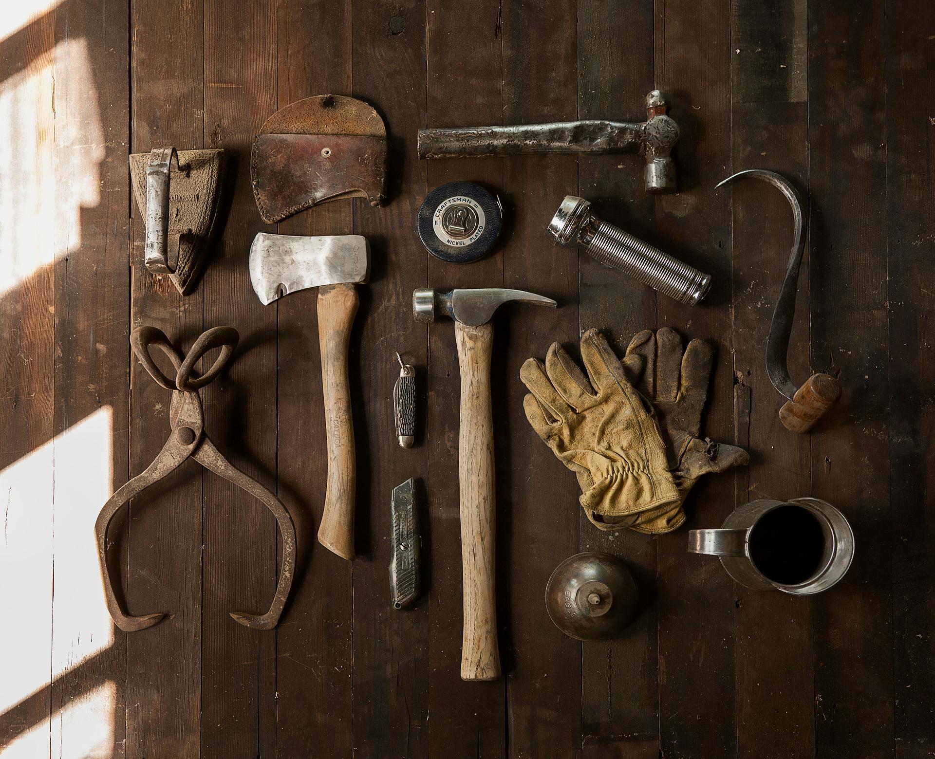 Las herramientas de un Community Manager
