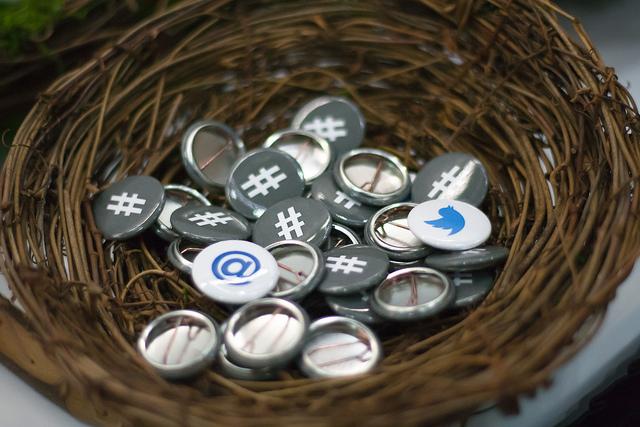 Tu Twitter no puede estar como una casa sin barrer