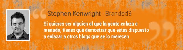 Stephen_Kenwright consejos blog